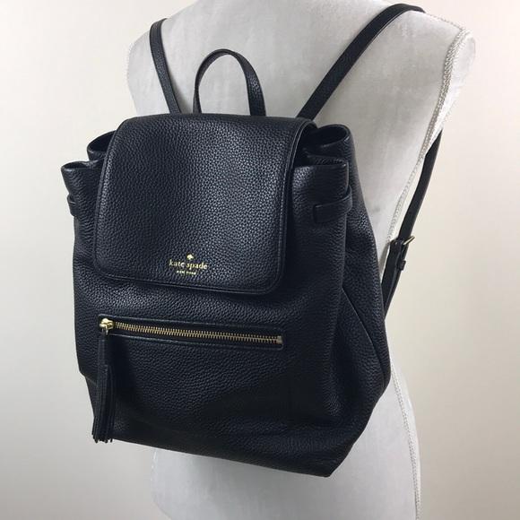 kate spade Handbags - Kate Spade ♤ Chester Street Kacy Backpack Purse 9f1af6f55a153
